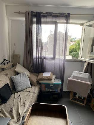 Appartement a louer puteaux - 1 pièce(s) - 18 m2 - Surfyn