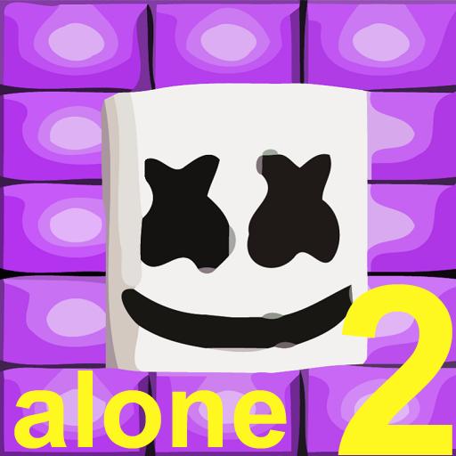 Marshmello Alone Launchpad 2