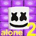 Marshmello Alone Launchpad 2 Icon