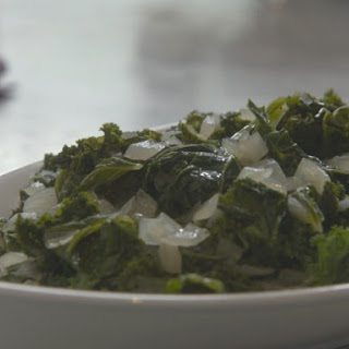 Braised Kale And Onions Recipes