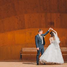 Wedding photographer Natalya Potapova (potapovanatali). Photo of 09.05.2014