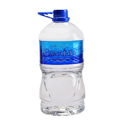 agua canaima mineral 5 lt