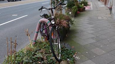 Photo: Urban Knitting