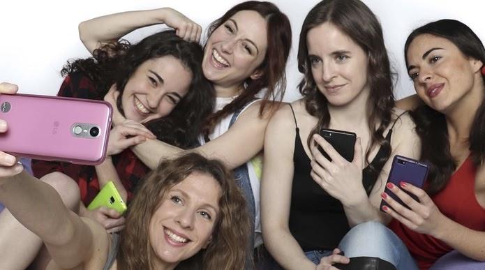 Estreno de El móvil