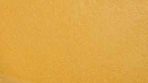 couleur jaune ocre pour béton ciré à faire soi-même avec kit béton ciré complet