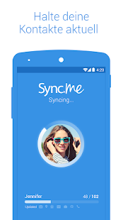 Sync.ME - Caller ID & Block Screenshot