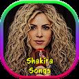 Shakira Songs icon