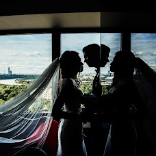 Wedding photographer Yuriy Vasilevskiy (Levski). Photo of 24.08.2017