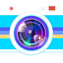 Filter Camera - Beauty Camera with Stickers icon