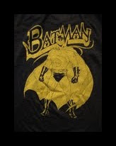 Photo: *Batman* *knit cotton extra hard to find