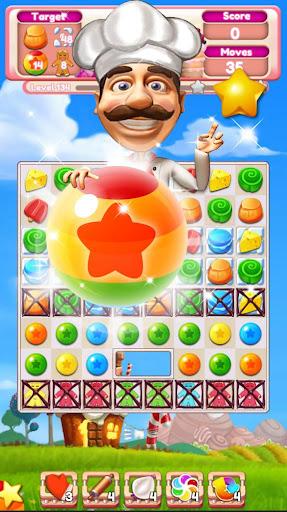 おいしいブラストパズル(cake)|玩解謎App免費|玩APPs