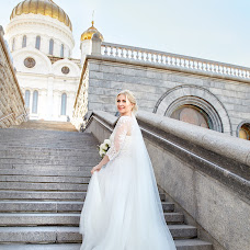 Wedding photographer Anna Bazhanova (AnnaBazhanova). Photo of 15.08.2018