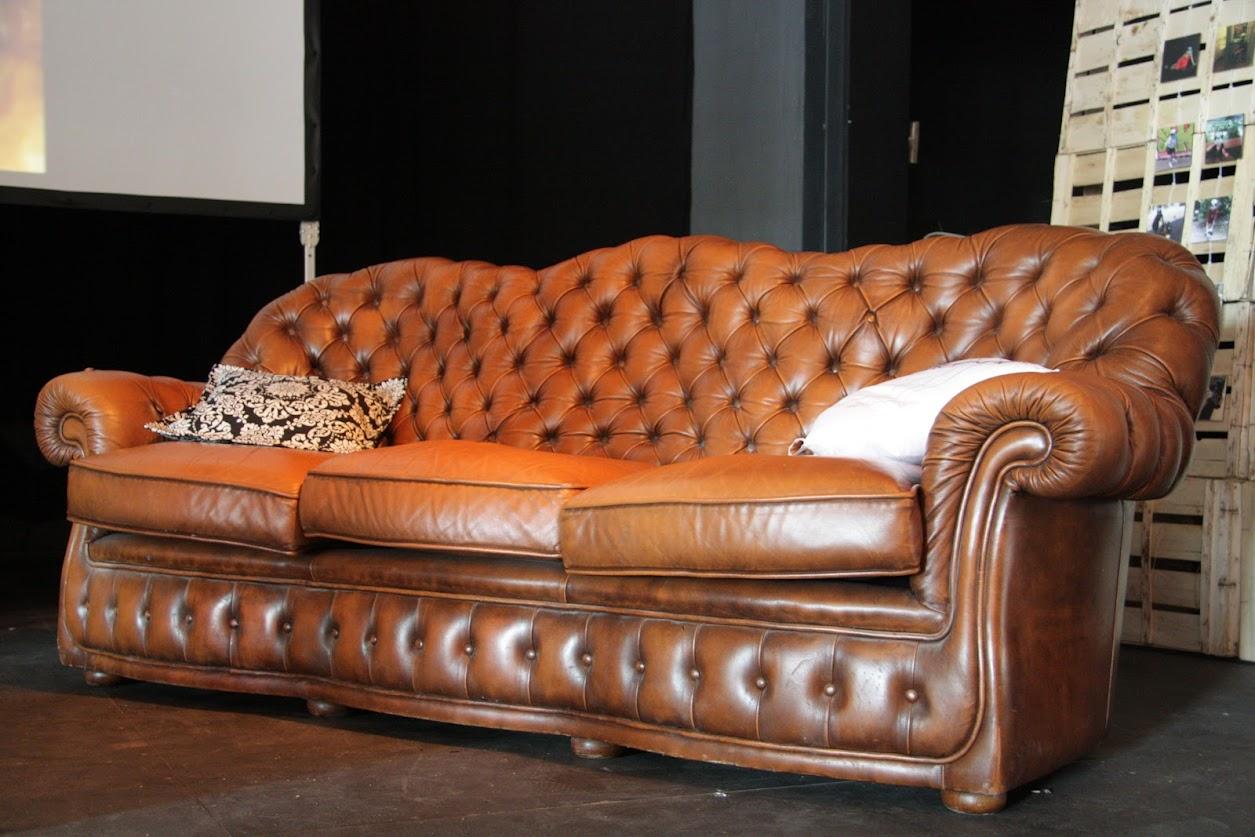 Sofa im Täubchenthal