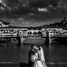 Wedding photographer Andrea Pitti (pitti). Photo of 10.06.2018