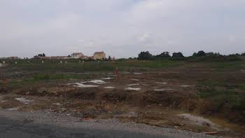 Terrain à bâtir 1640 m2