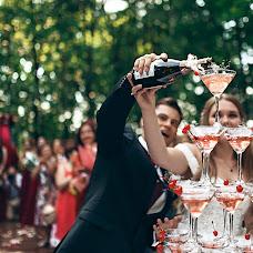 Wedding photographer Anastasiya Kabanova (anastasiyakab). Photo of 21.08.2016