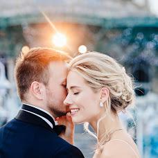Vestuvių fotografas Katya Romanova (katiaromanova). Nuotrauka 24.11.2018