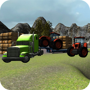 Farm Truck: Tractor Transport for PC and MAC