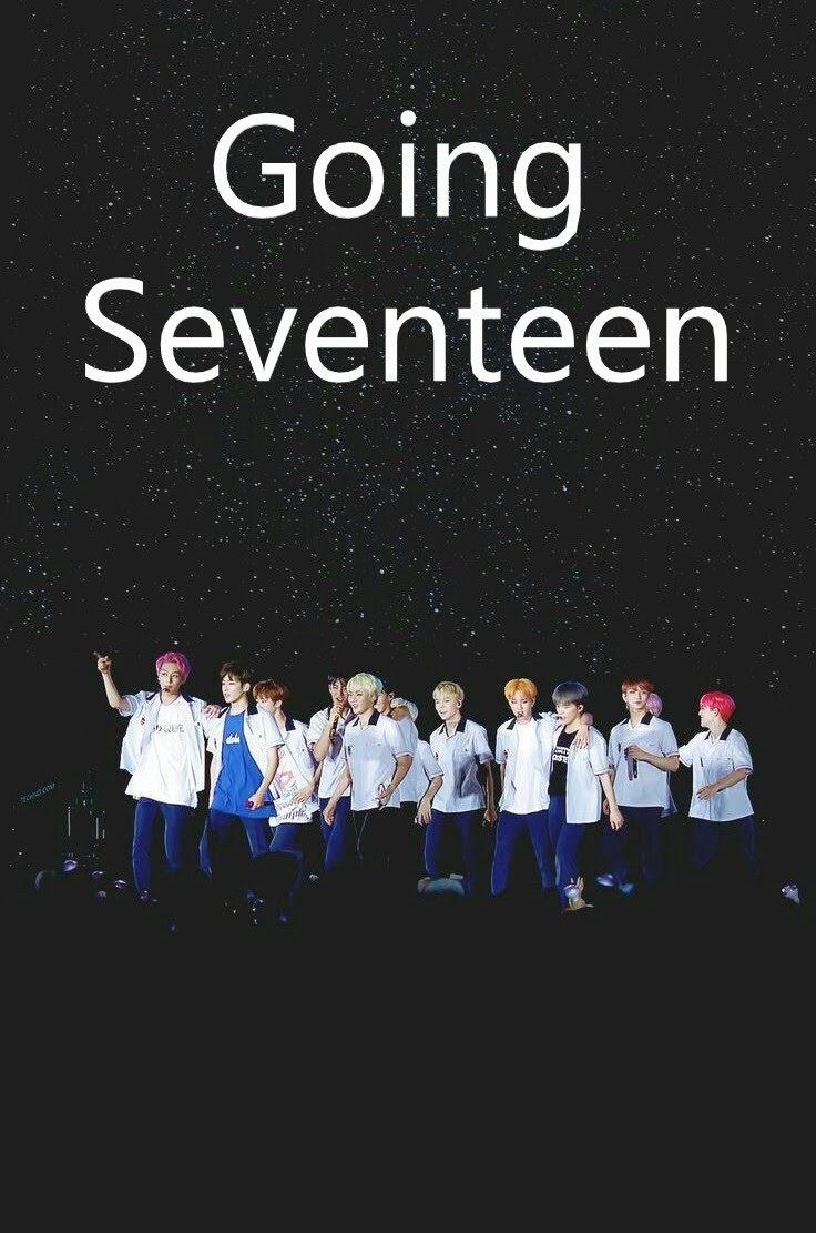 Going Seventeen 2019 (2019)