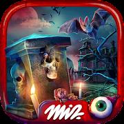 Hidden Objects Vampires Temple 2 – Vampire Games
