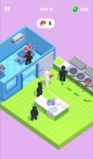 Staff! - Job Game | Real Life Simulator filehippodl screenshot 11