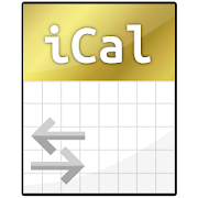 App Icon for iCal Import/Export CalDAV Pro App in Spain Play Store