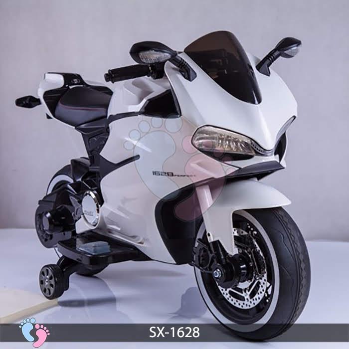 Xe mô tô điện thể thao Ducati SX-1628 3
