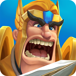Lords Mobile Online PC (Windows / MAC)
