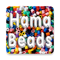 Tutorials for Hama Beads icon
