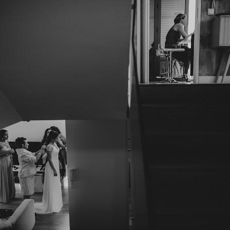 Wedding photographer Filipe Santiago (filipesantiago). Photo of 01.12.2017
