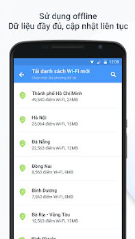ZiPi 2.0 Chia sẻ mật khẩu WiFi