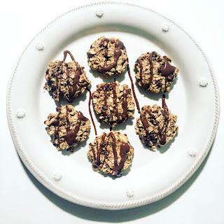 2 Ingredient Cookie Recipe