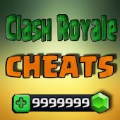 Cheats For Clash Royale Gem