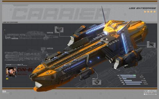 Sea Battle - Fleet Commander 1.0.10.1 screenshots 12