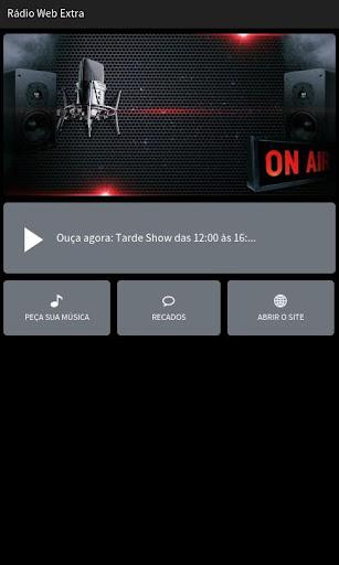 Rádio Web Extra
