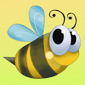 Flappy Bee! Bee the Swarm