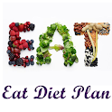 Eat Diet Plan icon