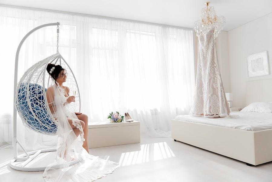 शादी का फोटोग्राफर Aleksey Antonov (topitaler)। 29.10.2018 का फोटो
