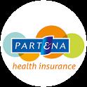 Partena Health Insurance Fund icon