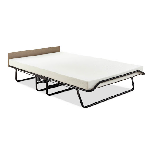 Jay-Be Impressions Supreme Foam Folding Bed Single