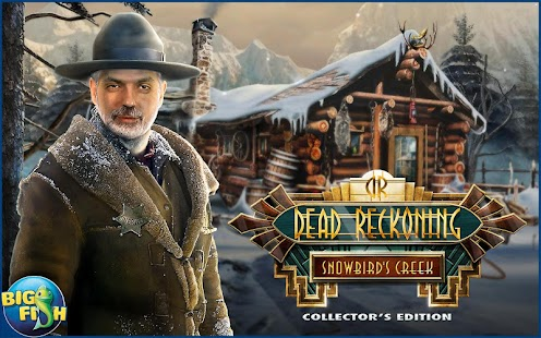 Dead Reckoning: Snowbird's Creek Screenshot