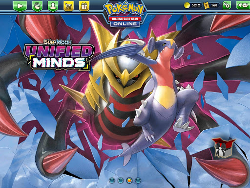 Pokemon TCG Online screenshot 6