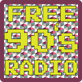Free 90's Radio Streaming