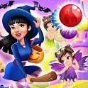 Witch Pop - Magic Bubble Shooter & Match 3 Wizard icon
