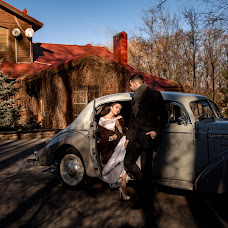 Wedding photographer Yuliya Mosenceva (juliamosentseva). Photo of 06.10.2017