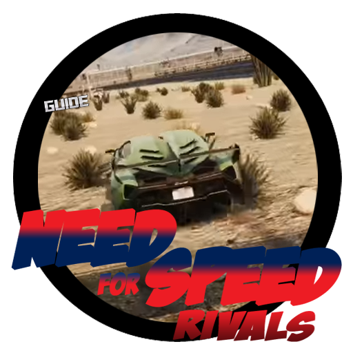 Guide Need for Speed Rivals