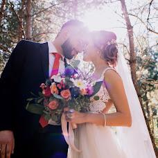 Wedding photographer Marina Avramenko (mavramenkowa). Photo of 01.10.2017