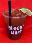 Absolut Bloody Mary Saturday Morning Special