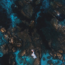 Wedding photographer Salvatore Cimino (salvatorecimin). Photo of 10.12.2018
