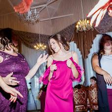 Wedding photographer Ekaterina Tolstyakova (Katrin694). Photo of 12.09.2017